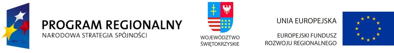 RPO województwo świętokrzyskie